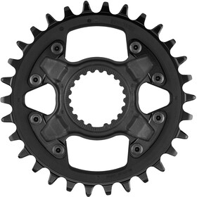 Shimano Deore XT SM-CRM85 Chainring DM 1x12-speed for FC-M8100 | FC-M8120 | FC-M8130, black